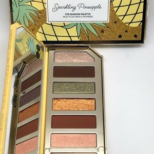 COPY - Too Faced Sparkling Pineapple Eyeshadow Pa…